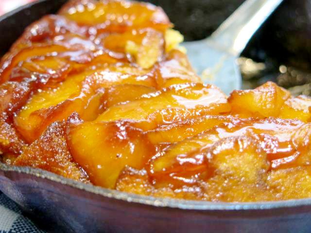 りんご 大量消費 ホットケーキミックス